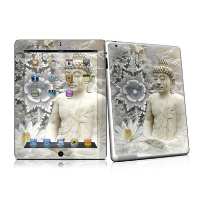 iPad 2 Skin - Winter Peace