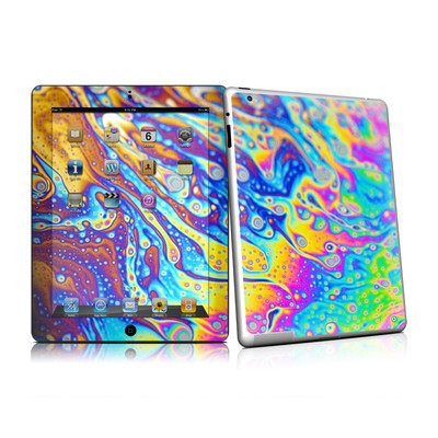 iPad 2 Skin - World of Soap