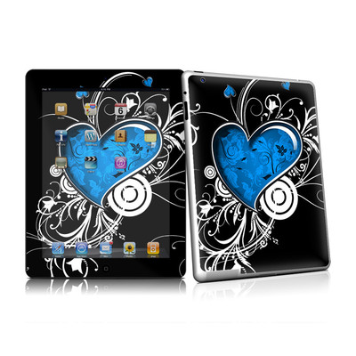 iPad 2 Skin - Your Heart