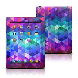 Apple iPad 3 Skin - Charmed