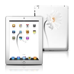 Apple iPad 3 Skin - Stalker