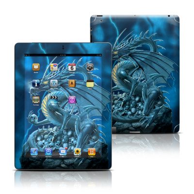 Apple iPad 3 Skin - Abolisher
