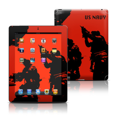 Apple iPad 3 Skin - Airborne