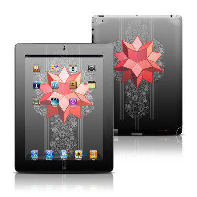 Apple iPad 3 Skin - WolframIAlpha
