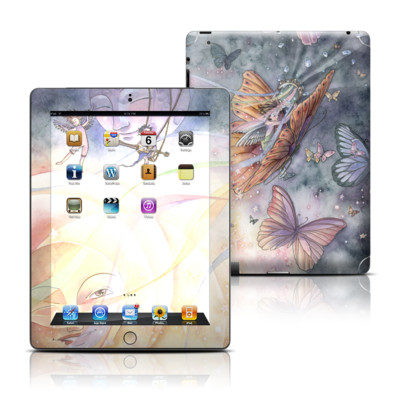 Apple iPad 3 Skin - You Will Always Be
