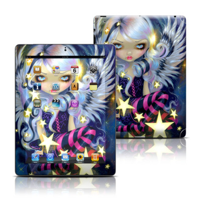 Apple iPad 3 Skin - Angel Starlight
