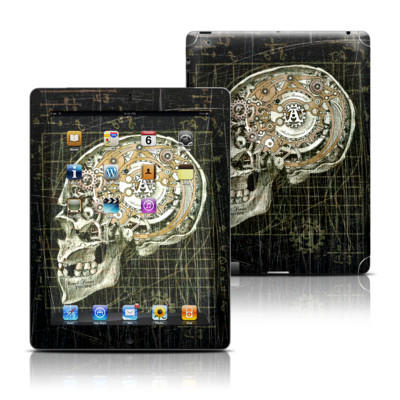 Apple iPad 3 Skin - Anima Autonima