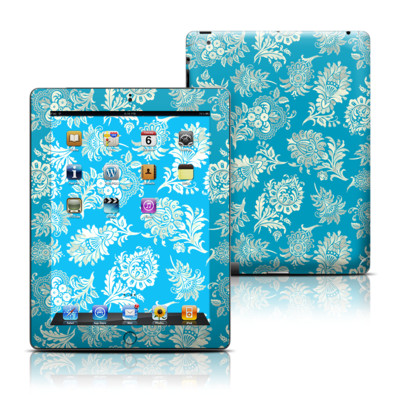 Apple iPad 3 Skin - Annabelle