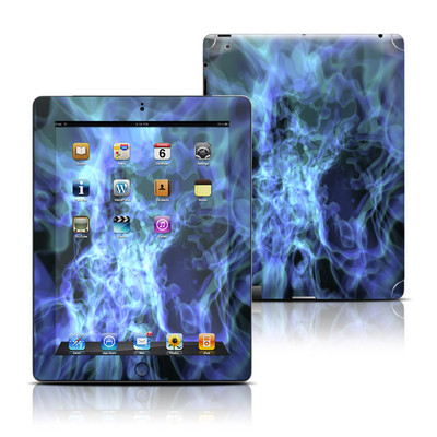 Apple iPad 3 Skin - Absolute Power
