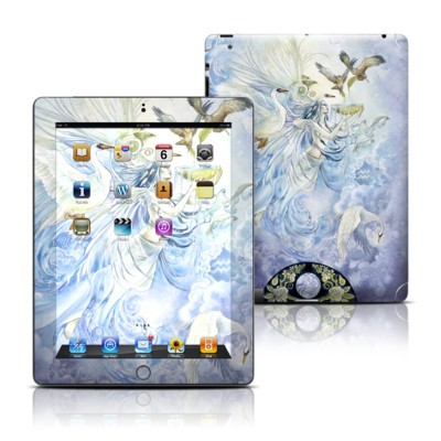 Apple iPad 3 Skin - Aquarius