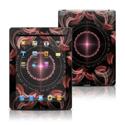Apple iPad 3 Skin - All Roads Lead Home