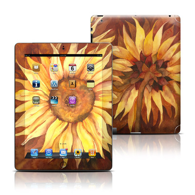 Apple iPad 3 Skin - Autumn Beauty