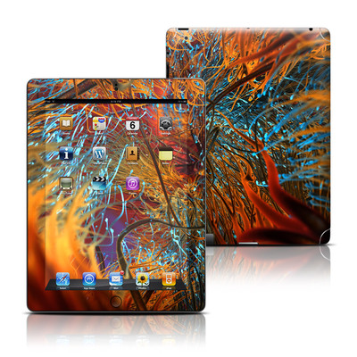 Apple iPad 3 Skin - Axonal