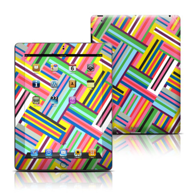 Apple iPad 3 Skin - Bandi