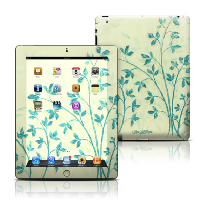 Apple iPad 3 Skin - Beauty Branch