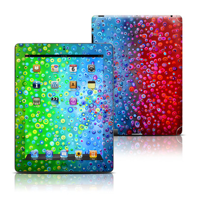 Apple iPad 3 Skin - Bubblicious