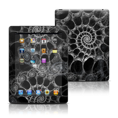 Apple iPad 3 Skin - Bicycle Chain