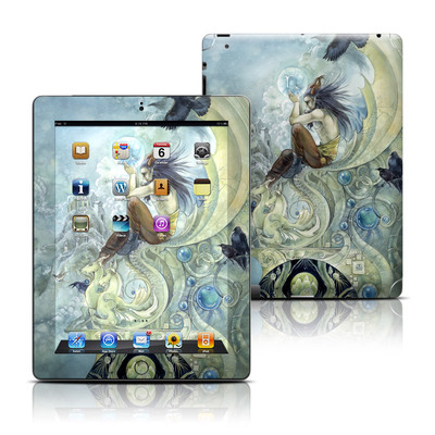 Apple iPad 3 Skin - Capricorn