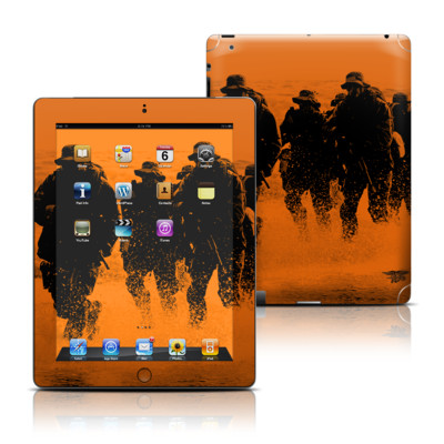 Apple iPad 3 Skin - Charge