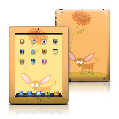 Apple iPad 3 Skin - Chihuahua