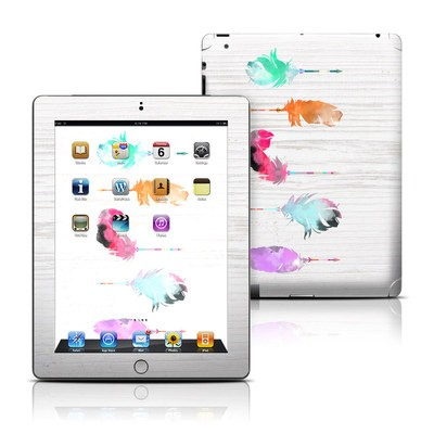Apple iPad 3 Skin - Compass