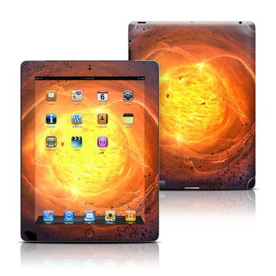Apple iPad 3 Skin - Corona