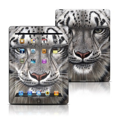 Apple iPad 3 Skin - Call of the Wild