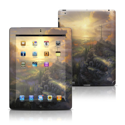 Apple iPad 3 Skin - The Cross