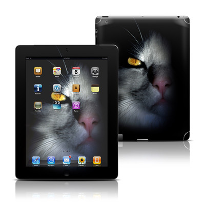 Apple iPad 3 Skin - Darkness