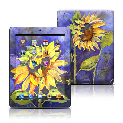 Apple iPad 3 Skin - Day Dreaming