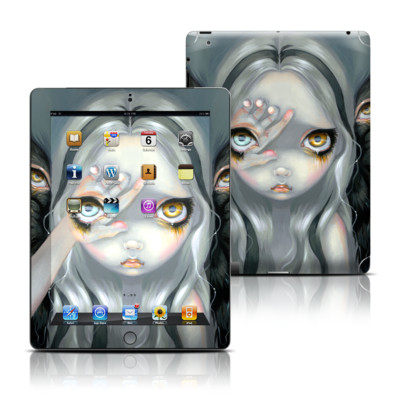 Apple iPad 3 Skin - Divine Hand