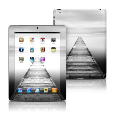 Apple iPad 3 Skin - Dock