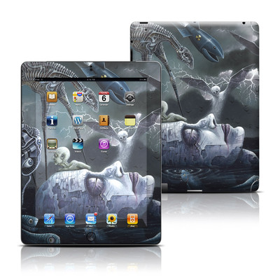 Apple iPad 3 Skin - Dreams