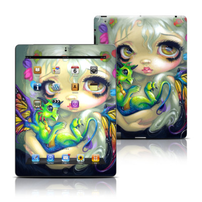 Apple iPad 3 Skin - Dragonling