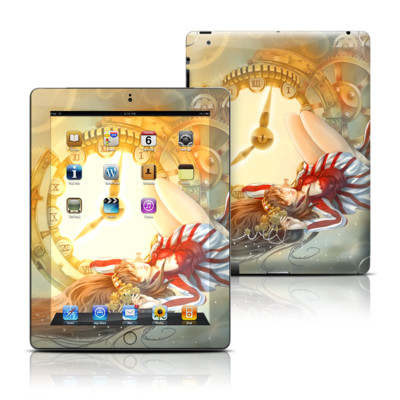 Apple iPad 3 Skin - Dreamtime