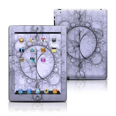 Apple iPad 3 Skin - Effervescence