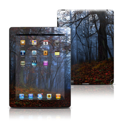 Apple iPad 3 Skin - Elegy