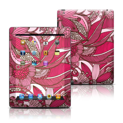 Apple iPad 3 Skin - Eva