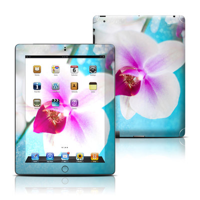 Apple iPad 3 Skin - Eva's Flower
