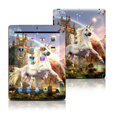 Apple iPad 3 Skin - Evening Star
