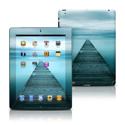 Apple iPad 3 Skin - Evening Stillness