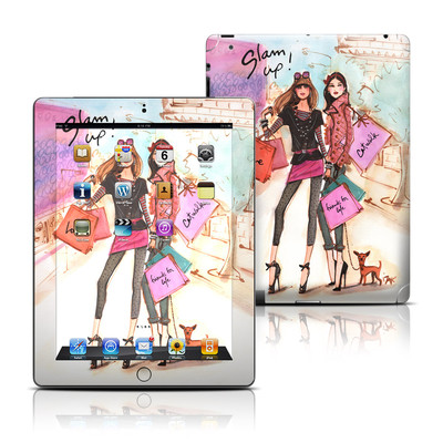Apple iPad 3 Skin - Gallaria