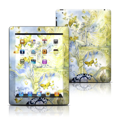 Apple iPad 3 Skin - Gemini