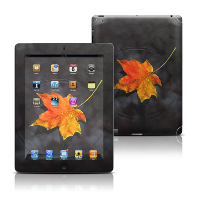 Apple iPad 3 Skin - Haiku