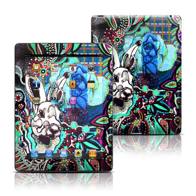 Apple iPad 3 Skin - The Hare