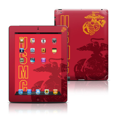 Apple iPad 3 Skin - Heritage