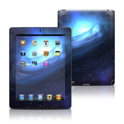 Apple iPad 3 Skin - Hidden Forces