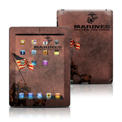 Apple iPad 3 Skin - Honor