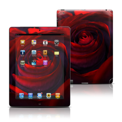 Apple iPad 3 Skin - Hybrid