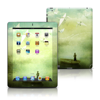Apple iPad 3 Skin - If Wishes